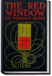 The Red Window | Fergus Hume