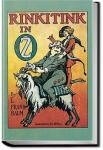 Rinkitink in Oz | L. Frank Baum