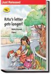 Ritu's Letter Gets Longer | Pratham Books