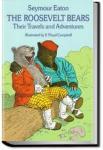 The Roosevelt Bears | Seymour Eaton