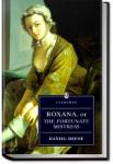 The Fortunate Mistress or Roxana | Daniel Defoe