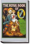The Royal Book of Oz | L. Frank Baum