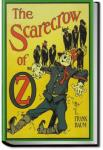 The Scarecrow of Oz | L. Frank Baum