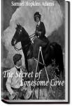 The Secret of Lonesome Cove | Samuel Hopkins Adams