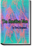 The Sensitive Man | Poul William Anderson
