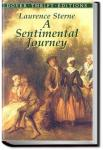A Sentimental Journey Through France and Italy | Laurence Sterne
