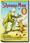 The Shaggy Man of Oz | Jack Snow