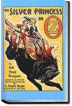 The Silver Princess of Oz | Ruth Plumly Thompson