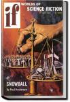 Snowball | Poul William Anderson