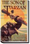 Son of Tarzan | Edgar Rice Burroughs