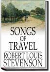 Songs of Travel | Robert Louis Stevenson