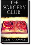 The Sorcery Club | Elliott O'Donnell