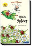 Spincy Spider | Pratham Books