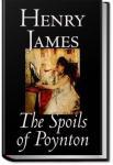 The Spoils of Poynton | Henry James