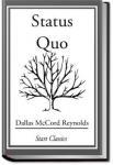 Status Quo | Mack Reynolds