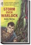 Storm Over Warlock | Andre Norton