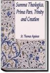 Summa Theologica - Part 2, Volume 1 | Saint Thomas Aquinas