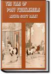 The Tale of Pony Twinkleheels | Arthur Scott Bailey