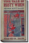 The Tale of Rusty Wren | Arthur Scott Bailey