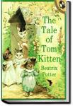 The Tale of Tom Kitten | Beatrix Potter