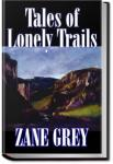 Tales of Lonely Trails | Zane Grey