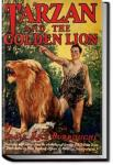 Tarzan and the Golden Lion | Edgar Rice Burroughs