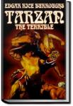 Tarzan the Terrible | Edgar Rice Burroughs