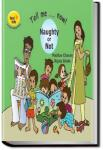 Tell Me Now... Naughty or Not | Pratham Books