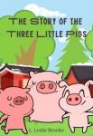 The Story of the Three Little Pigs | L. Leslie Brooke