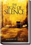 The Sign of Silence | William Le Queux