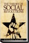 The Theory of Social Revolutions | Brooks Adams
