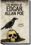 The Works of Edgar Allan Poe - Volume 1 | Edgar Allan Poe