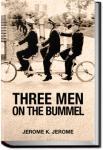 Three Men on the Bummel | Jerome K. Jerome