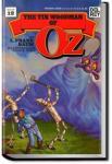 The Tin Woodman of Oz | L. Frank Baum