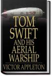 Tom Swift and His Aerial Warship | Victor Appleton