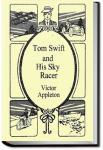 Tom Swift and His Sky Racer | Victor Appleton