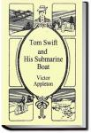 Tom Swift and His Submarine Boat | Victor Appleton