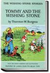 Tommy and the Wishing Stone | Thornton W. Burgess