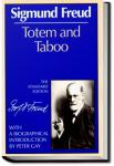 Totem and Taboo | Sigmund Freud