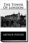 The Tower of London | Arthur Poyser
