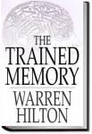 The Trained Memory | Warren Hilton