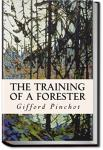 The Training of a Forester | Gifford Pinchot