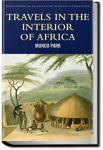Travels in the Interior of Africa - Volume 2 | Mungo Park