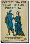 Troilus and Criseyde | Geoffrey Chaucer