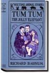 Tum Tum, the Jolly Elephant | Richard Barnum
