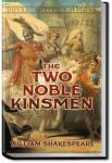 The Two Noble Kinsmen | William Shakespeare