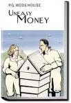 Uneasy Money | P. G. Wodehouse