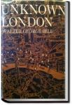 Unknown London | Walter George Bell