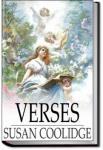 Verses | Susan Coolidge