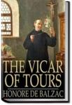 The Vicar of Tours | Honoré de Balzac
